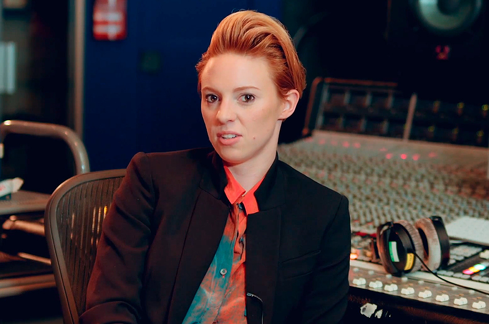 La Roux reveals she only made £100 in three months from ...