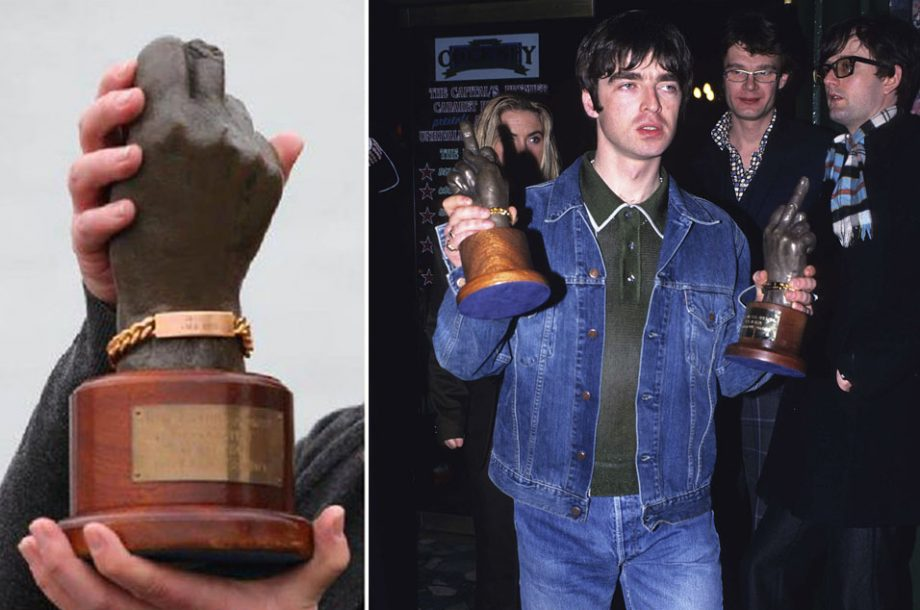 10 Of The Most Expensive Pieces Of Oasis Memorabilia Ever Sold