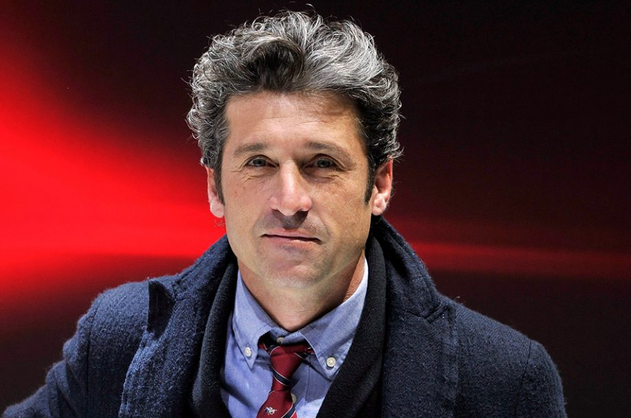 Patrick Dempsey To Join Renee Zellweger Colin Firth In Bridget