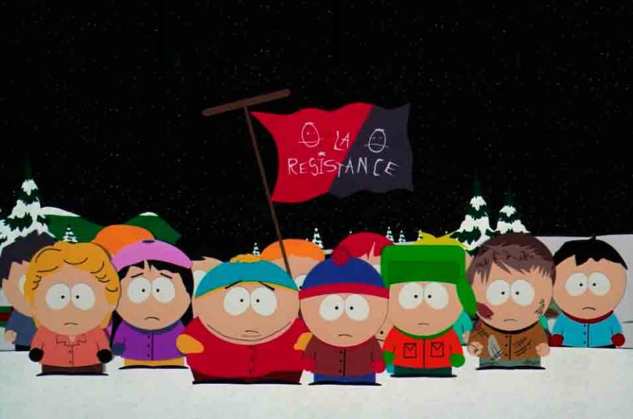 South Park Christmas.The 20 Best South Park Songs