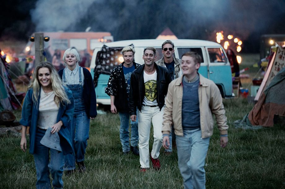 'This Is England '90' Director Shane Meadows On The New Series And The Future Of The Game-Changing Show