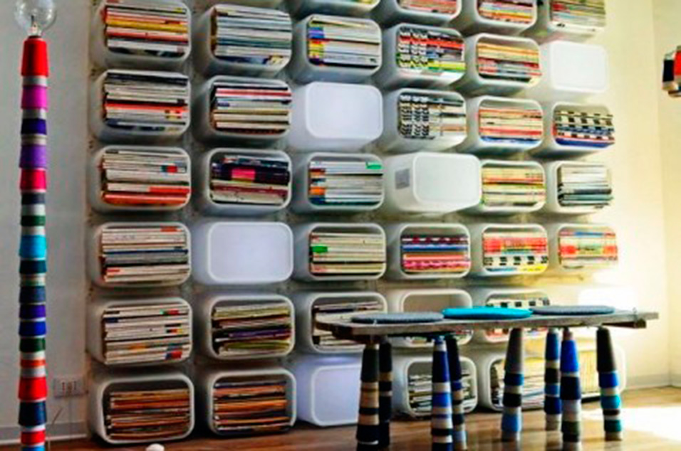 Thinking Outside The Record Box – 16 Innovative Ways To