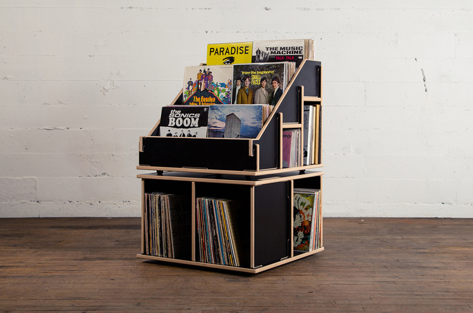 Thinking Outside The Record Box 16 Innovative Ways To