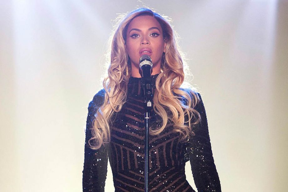 Beyonce and Drake most searched for artists on Rap Genius