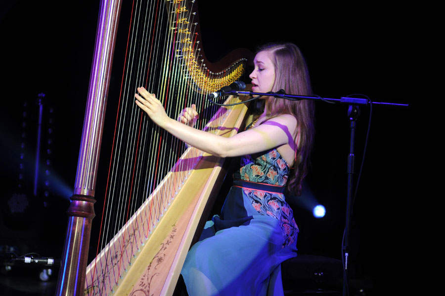 Joanna Newsom slams Spotify as 'built from the ground up to circumvent the idea of paying artists'