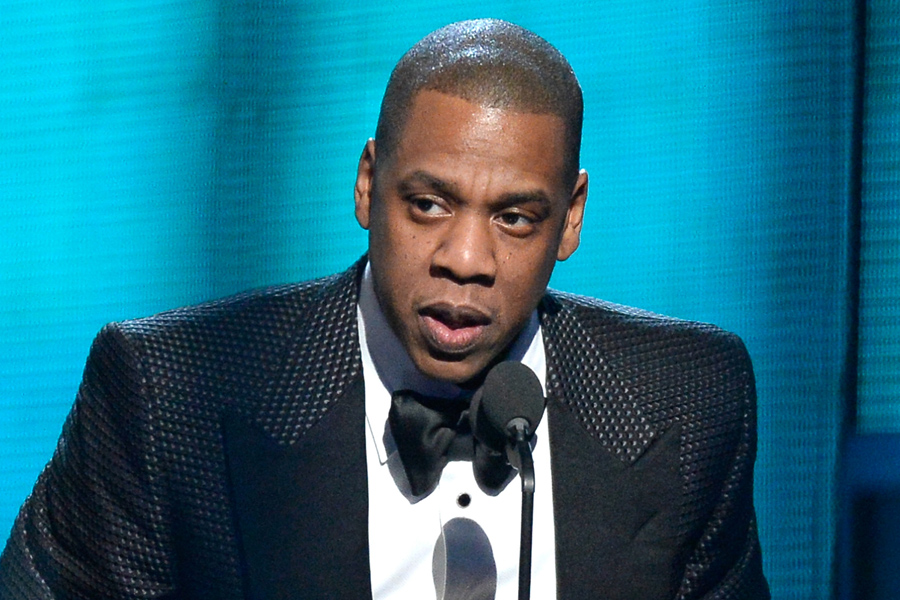 Jay z removes blueprint albums from every streaming service except credit getty malvernweather Image collections