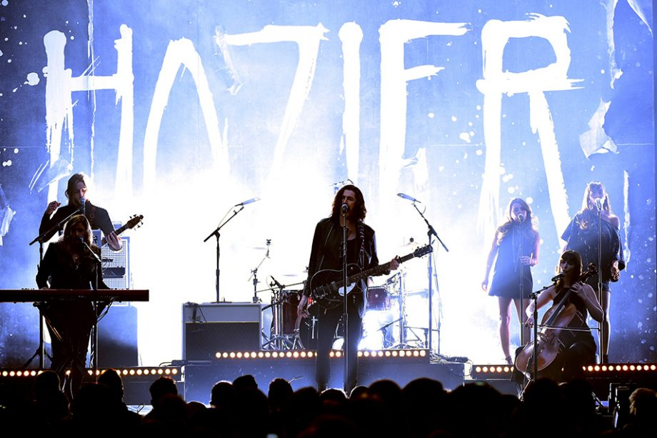Chilly Gonzales Apologises To Hozier After Claiming Take Me To