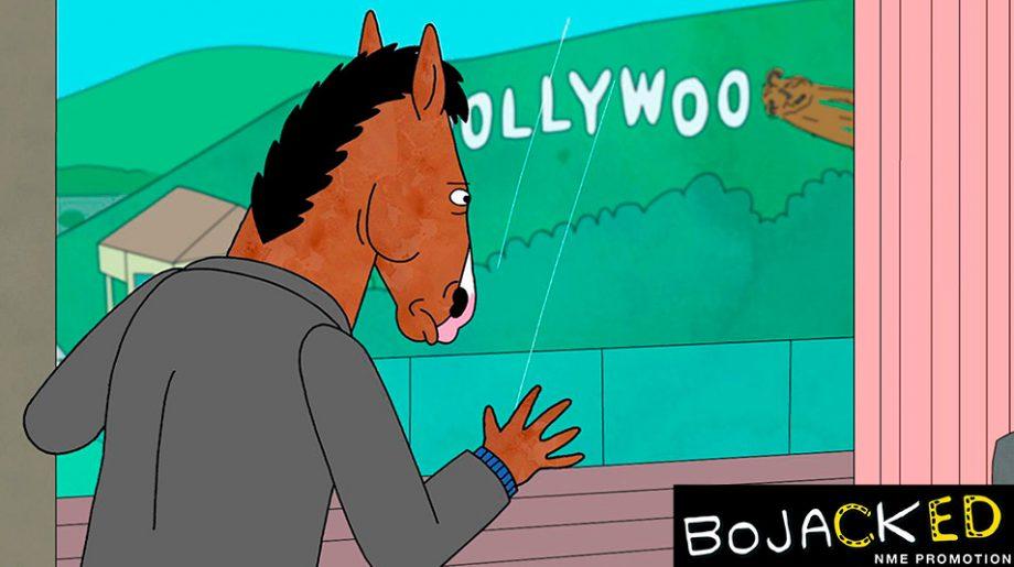 the 10 best bojack horseman moments so far nme