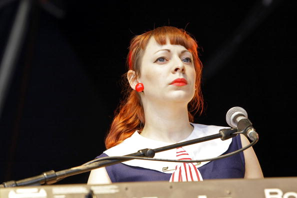 Camera Obscura Keyboardist Carey Lander Has Died Nme