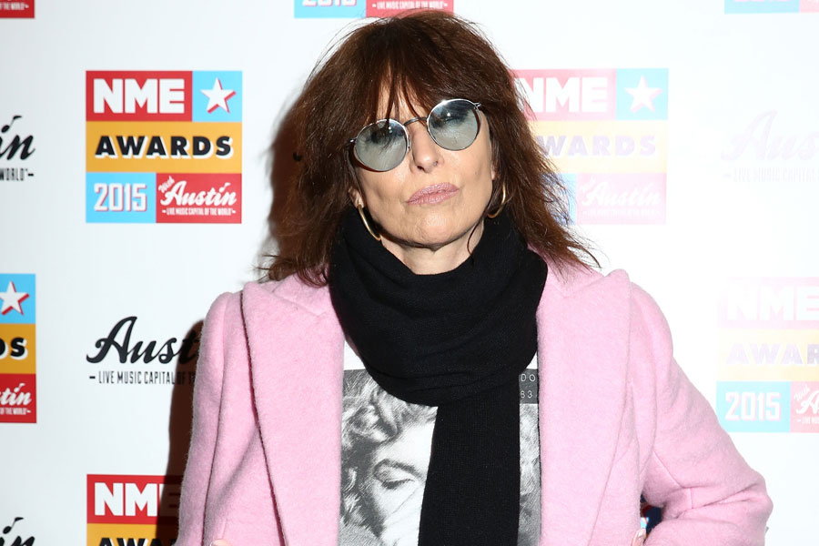 Chrissie Hynde Says Her Controversial Comments On Rape