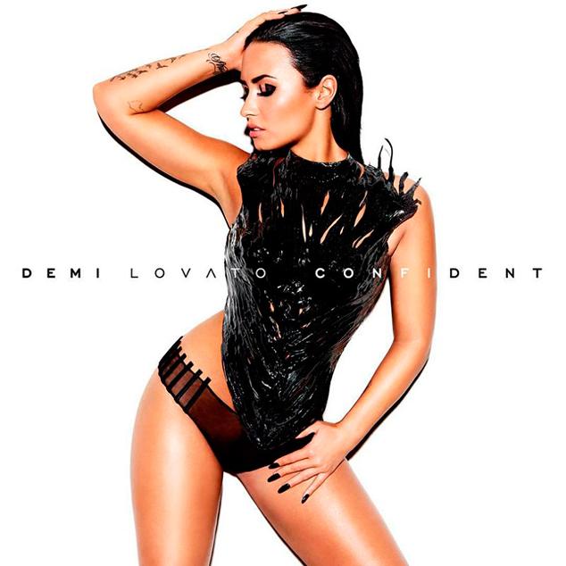 Demi Lovato – 'Confident'