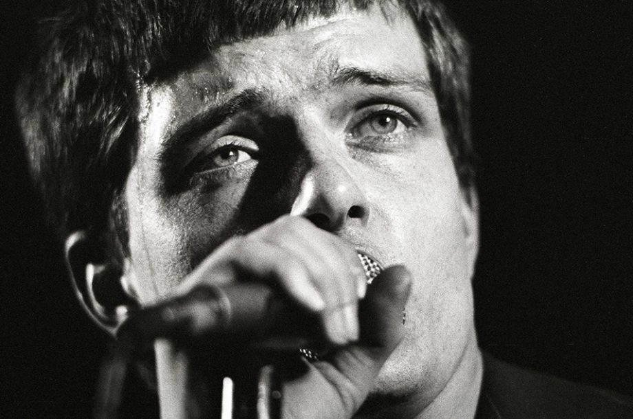 Ian Curtis was 'an inspiration to people looking for something in life', says Peter Hook