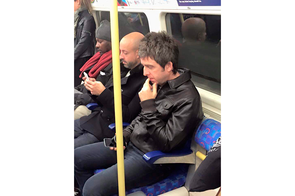 Tube Image Noel.Noel On The Tube 8 Other Times Famous Musicians Have Used