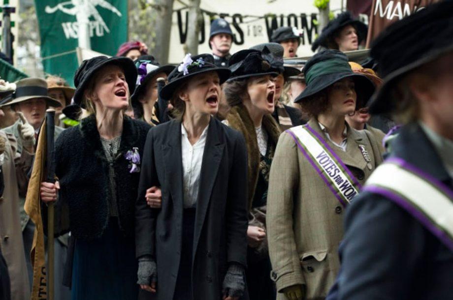 suffragettes in 80's ile ilgili görsel sonucu