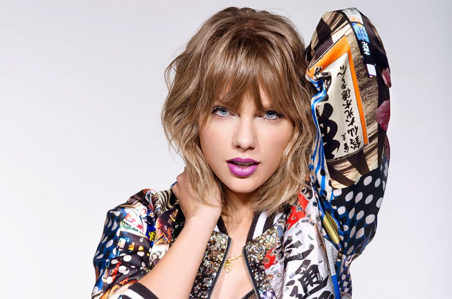 Taylor Swift is trying to trademark 'Blank Space', '1989