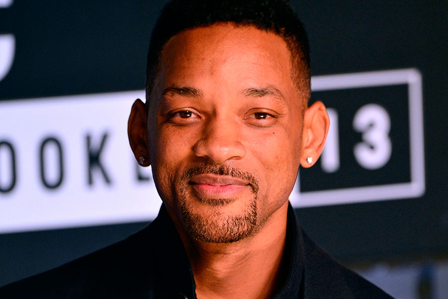 Comedy site creates mix of Will Smith's greatest hits played all at once – listen