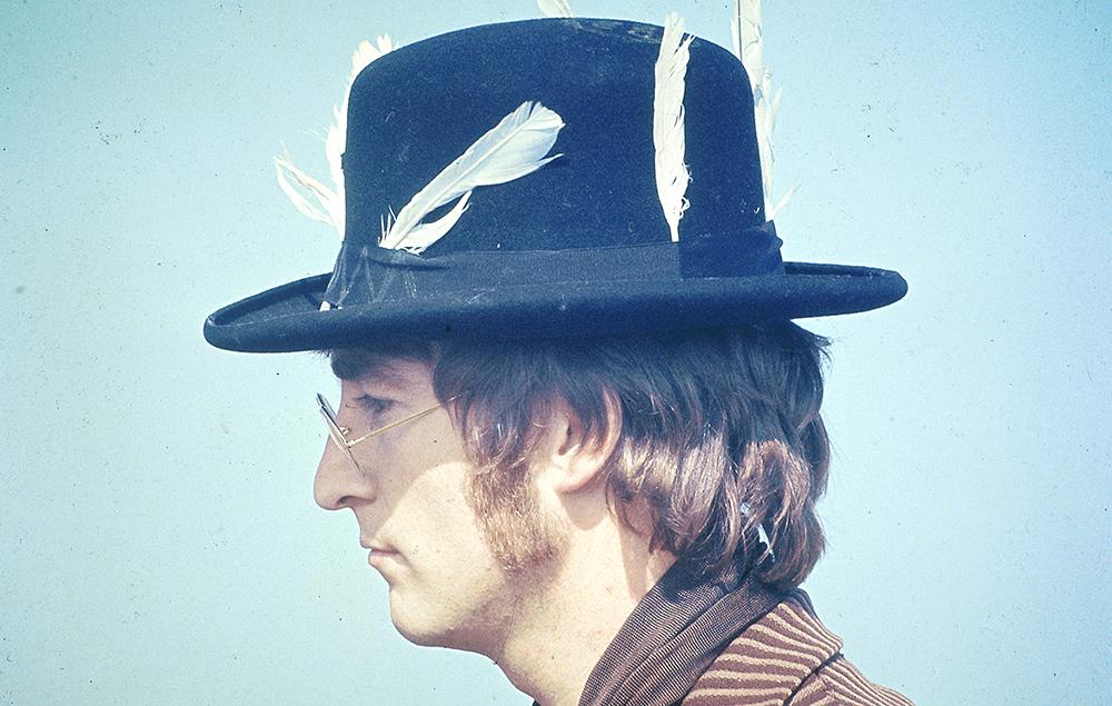 John Lennon – his 10 greatest solo tracks