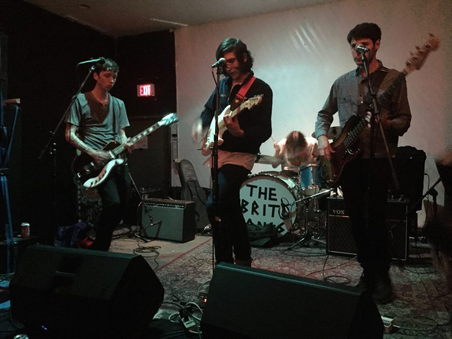 CMJ 2015 Day 1: Chicago Takes Brooklyn And Methyl Ethel, Mothers And The Britanys Thrill