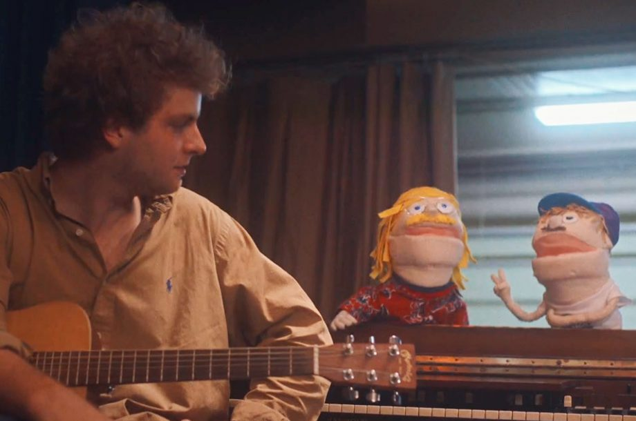 Mac DeMarco plays guitar with puppets in new video – watch