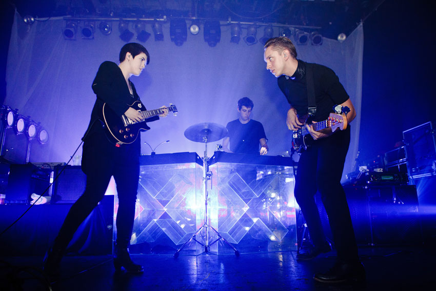 The xx unveil 'The Great Gatsby' track 'Together' – listen