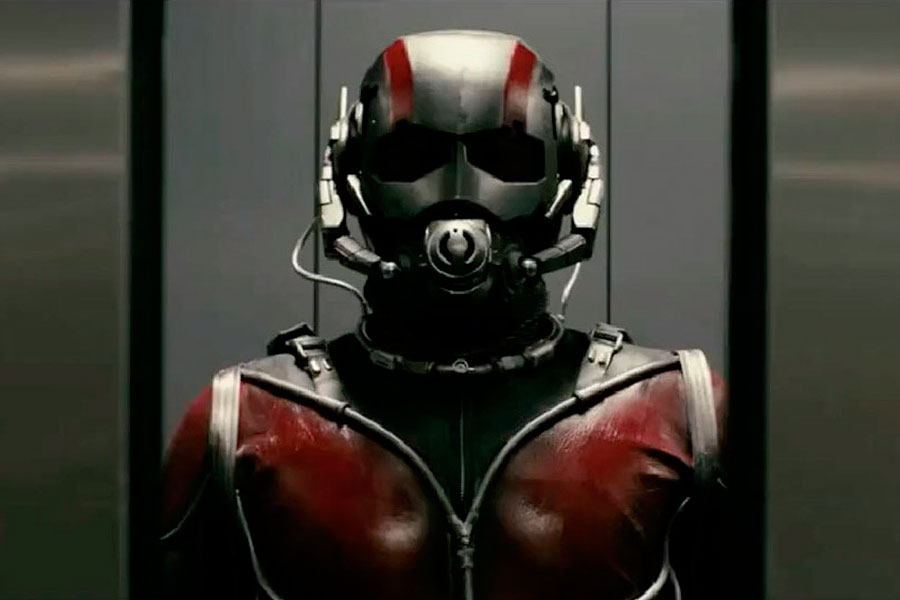 """Ant-Man: Paul Rudd On The """"Strange And Quirky"""" Escapism Of The New Marvel Blockbuster"""