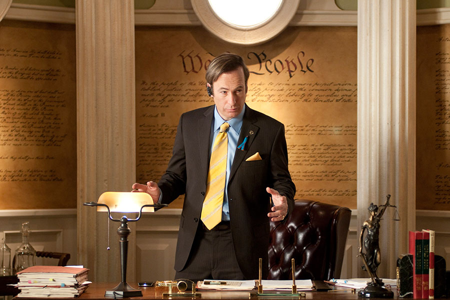 Nine Reasons Why Better Call Saul Is More Addictive Than Crystal Meth