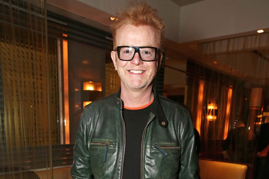 Twitter reacts to Chris Evans resigning from Top Gear