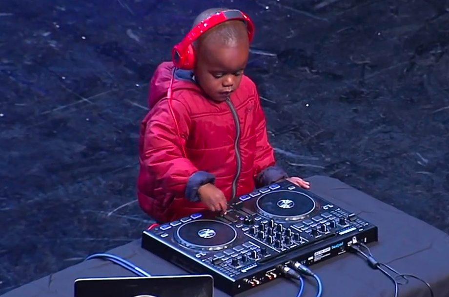 Wat is de beste DJ-set voor mijn kind?