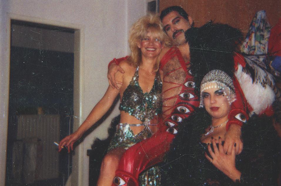 Party 1984 film  Wikipedia