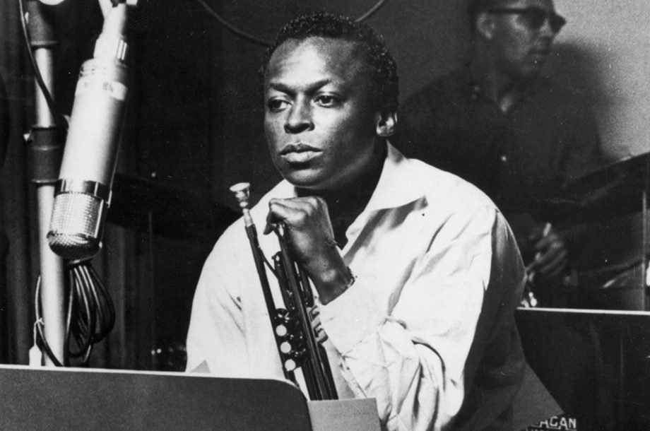 Miles Davis voted greatest jazz artist of all time
