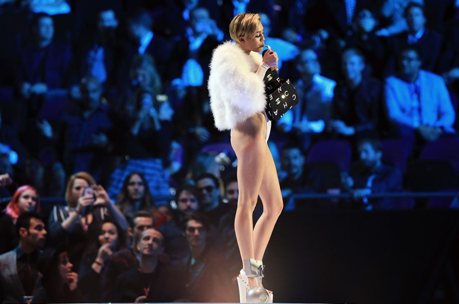 Happy Birthday, Miley Cyrus – Her Most Outrageous Moments Remembered