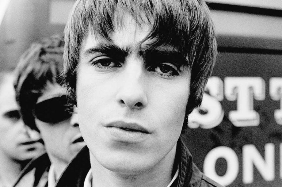 Oasis 'Supersonic' documentary director: 'Liam and Noel