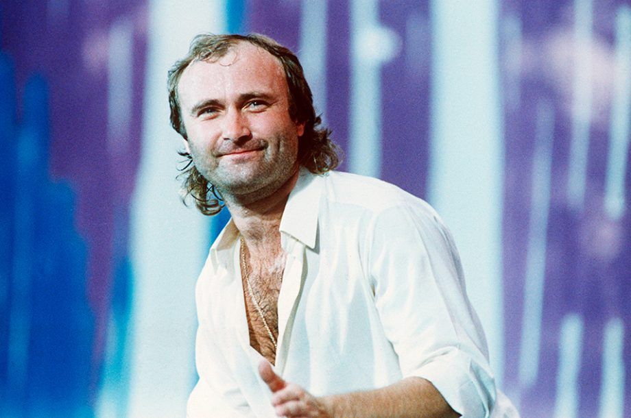 In Defence Of Phil Collins... ...