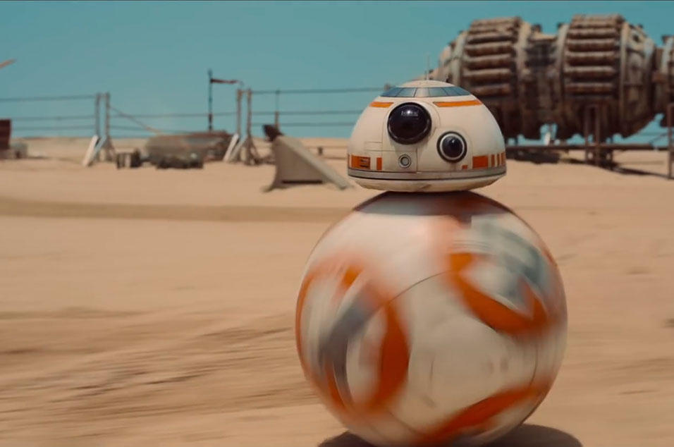 Can You Guess The Plot Of Star Wars The Force Awakens From Its