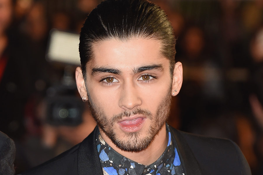 dd4c7fa69 Zayn Malik says he left One Direction to make 'real music' - NME