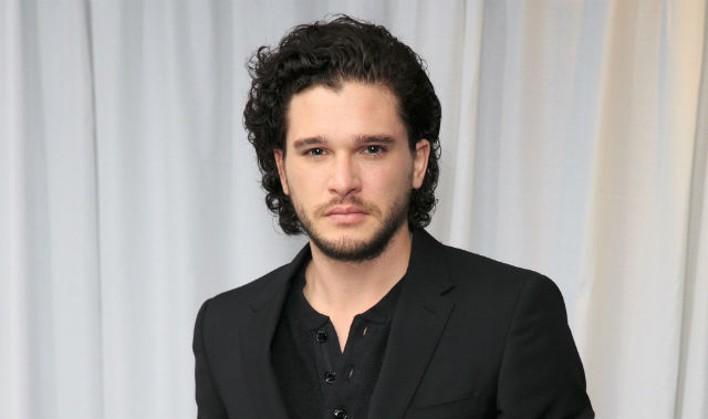 Kit Harington claims male actors also face sexism - NME