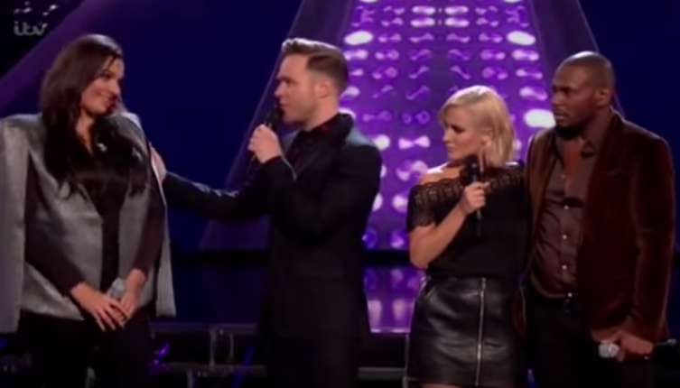 Go Home, X Factor, You're Drunk: Why Last Night's Episode