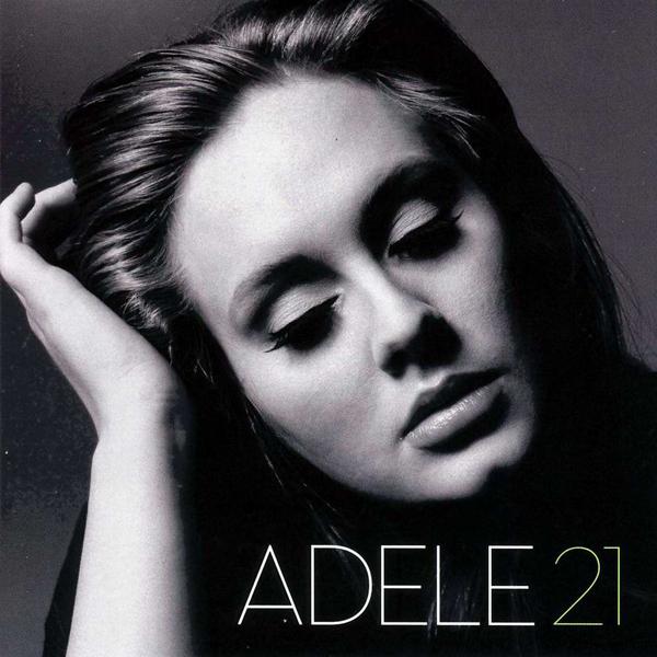 Adele album '21' tops list of most unwanted Christmas gift of 2012 ...