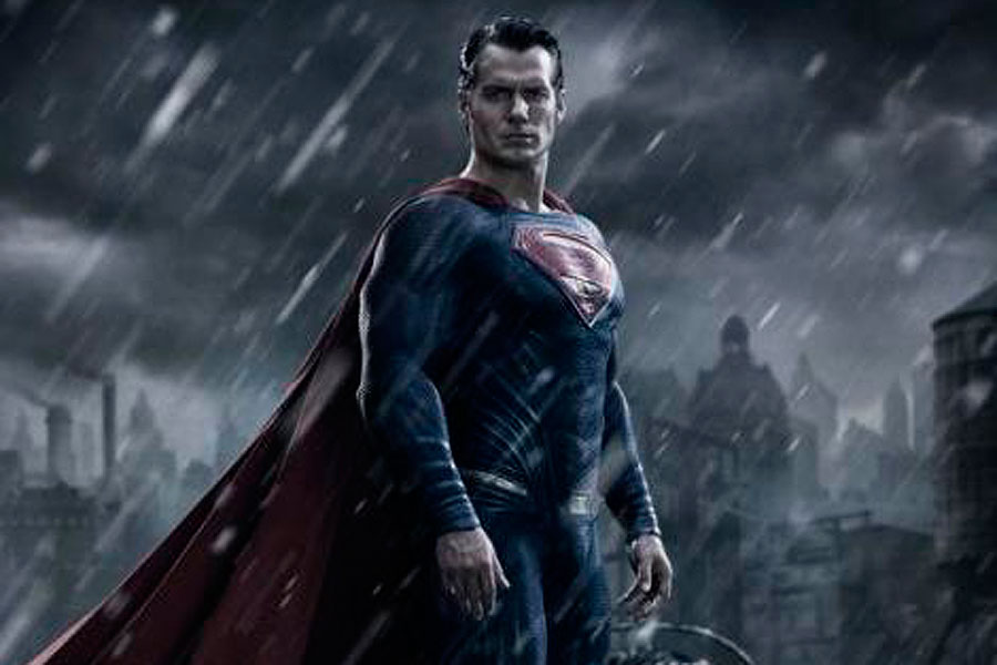 Everything We Know About Batman V Superman: Dawn Of Justice