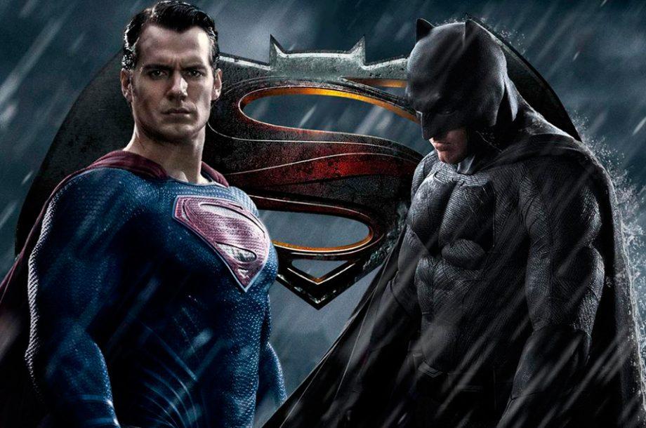 Watch the dramatic new 'Batman v Superman' trailer