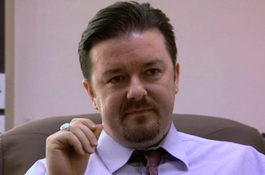 David Brent's Best Quotes – 21 Of His Most Cringe-Inducing