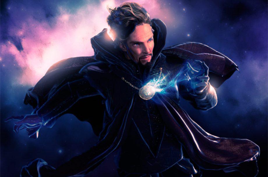 Marvel announces cast for Benedict Cumberbatch-led superhero movie 'Doctor Strange'