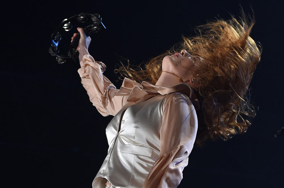 Florence And The Machine Tour History