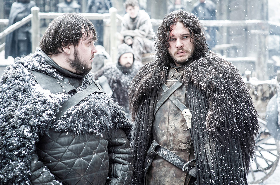 Game Of Thrones Season Seven Trailer And Premiere Date