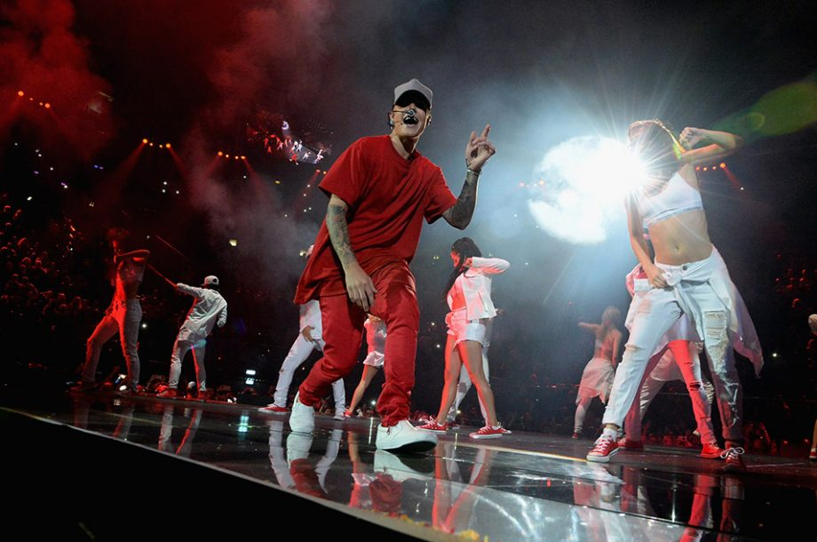 Justin Bieber Adds Extra London And Glasgow Dates To Purpose Uk