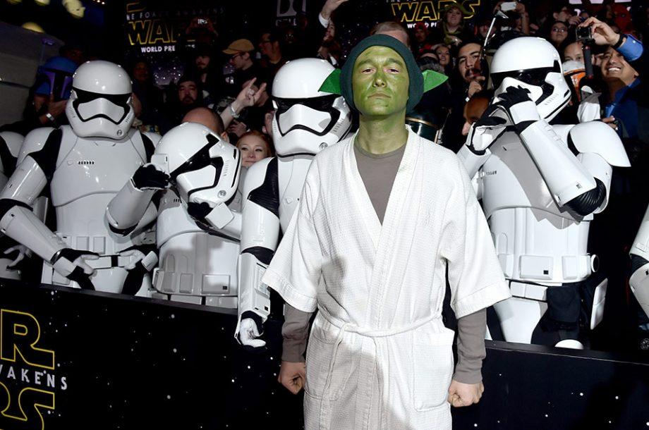 Joseph Gordonlevitt Defends Star Wars The Last Jedi In  Word  Star Wars Do My Theses also Example Of Thesis Statement In An Essay  Essays Written By High School Students