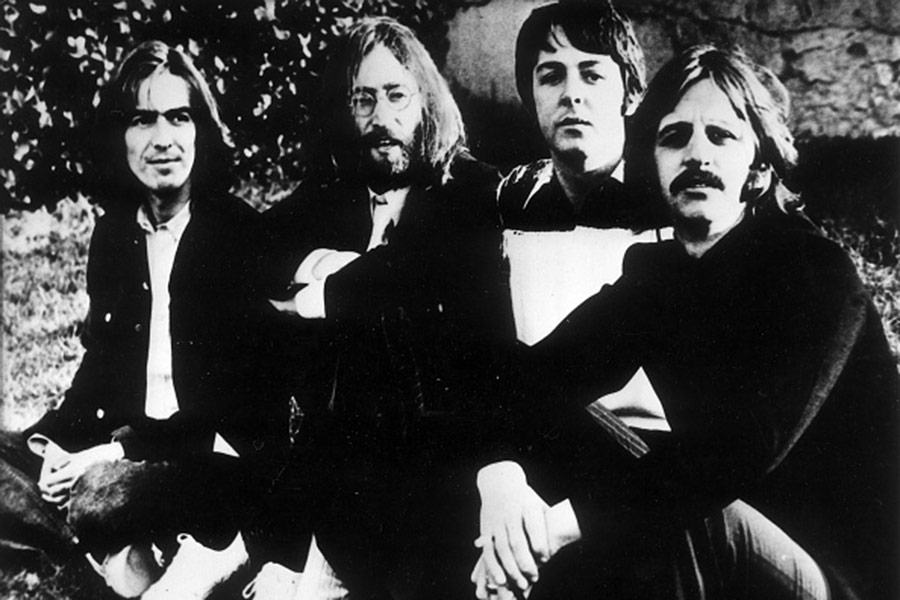 100 greatest beatles songs as chosen by music 39 s a listers 100 51 nme. Black Bedroom Furniture Sets. Home Design Ideas