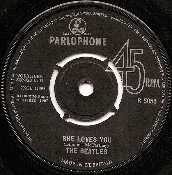 The 50 Greatest Ever Beatles Songs - Picked By Johnny Marr