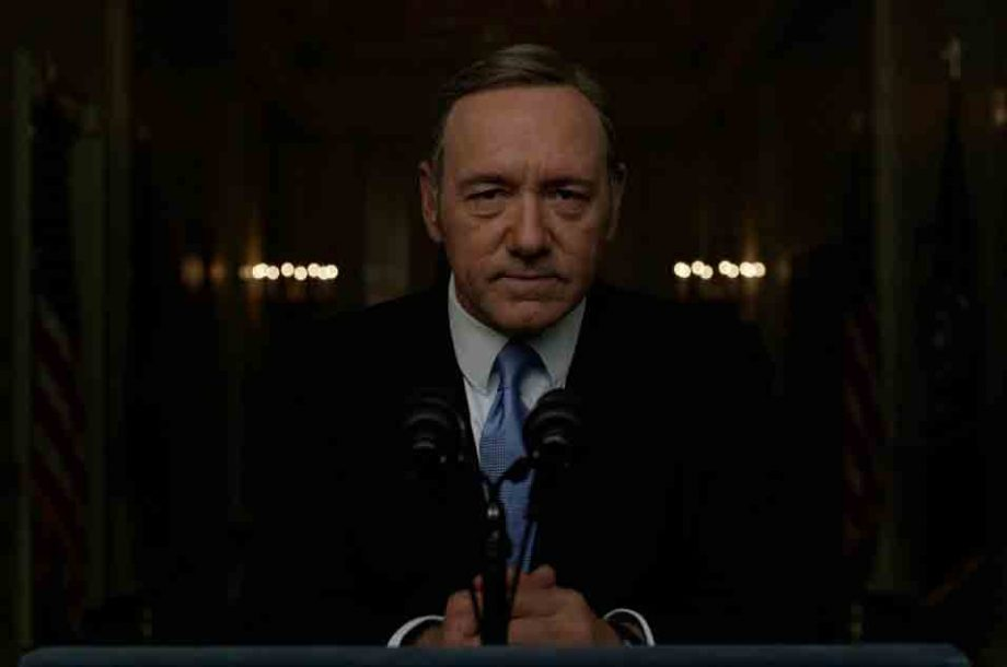 House Of Cards Quotes Frank Underwood S Scariest Lines