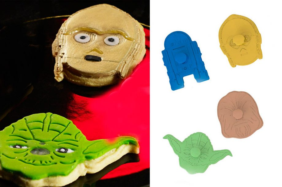 It's a Very Star Wars Christmas – 15 Brilliant Gifts For The Jedi In Your Life